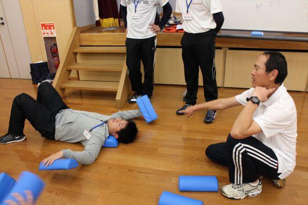 スローコアの使ったトレーニング実践内容
